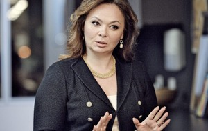 Russian lawyer 'summonsed' by Donald Trump jnr and asked if she had damaging information on Hillary Clinton