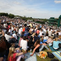 What's your ideal name for Henman Hill?