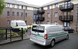 Death of boy (three) in Dublin a 'personal tragedy', gardaí say