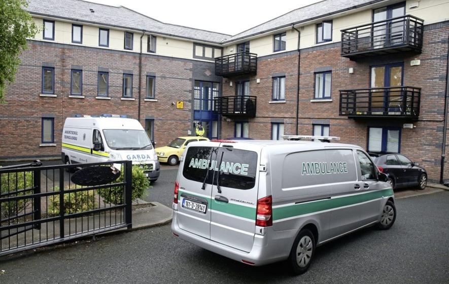 Death of boy (three) in Dublin a 'personal tragedy', gardaí say