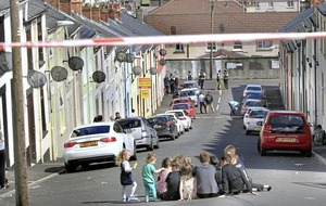 Community in shock as boy (6) dies after being found injured outside Derry home