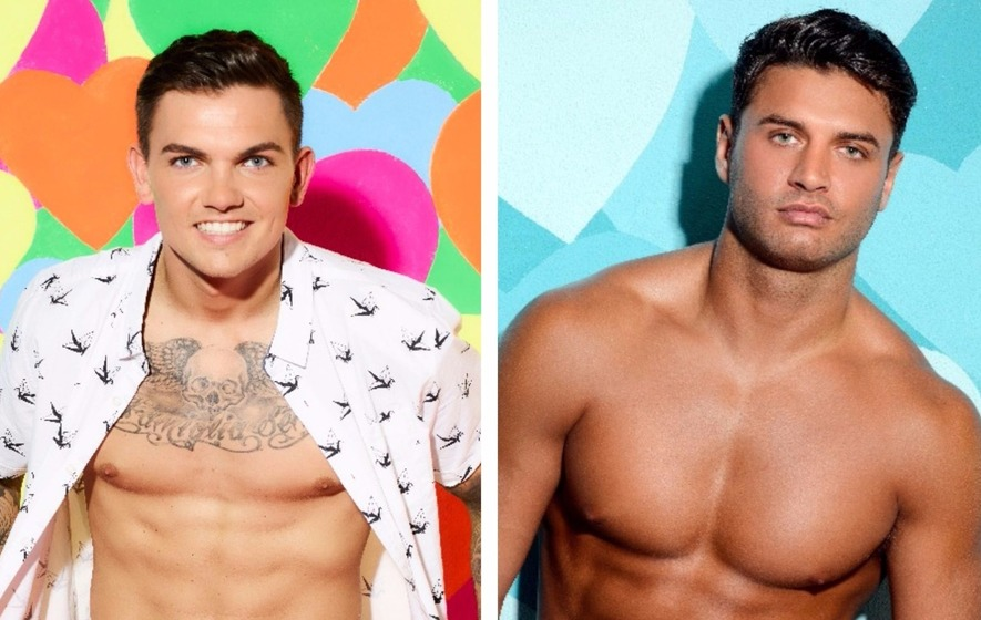 Love Island viewers call for return of Sam and Mike