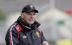 Former Down boss Jim McCorry hails Kilcoo trio ahead of Ulster final