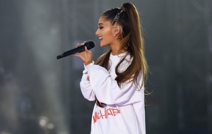 Ariana Grande to be made honorary citizen of Manchester after One Love concert