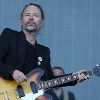 Thom Yorke hits back at Ken Loach over Radiohead's Tel Aviv concert