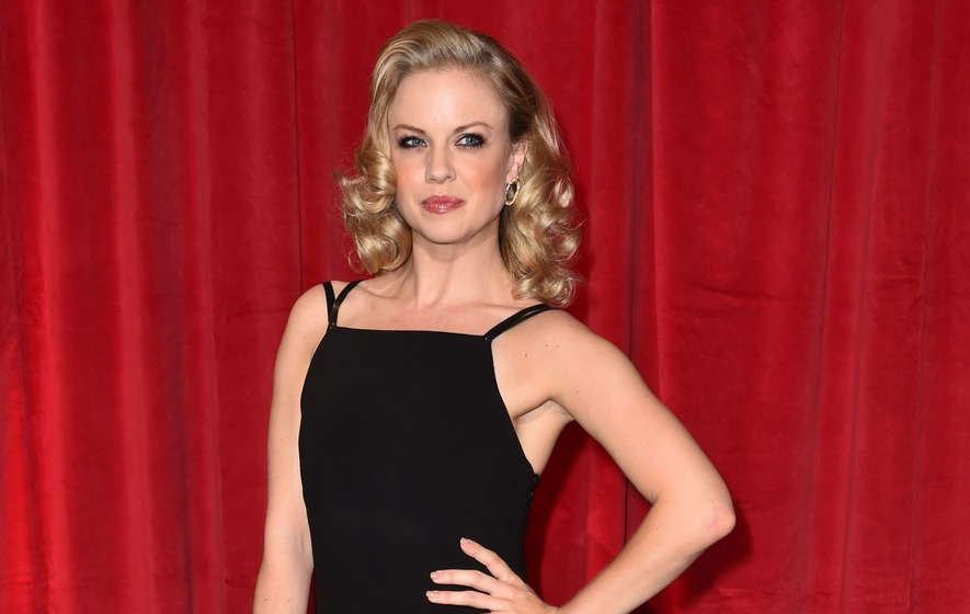 Joanne Clifton cringes over 'double-chin' moment during Strictly win