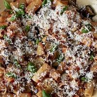 Recipe: How to make Rachel Roddy's Pasta With Aubergine