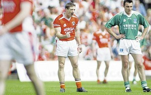 Back in the day: July 13 1997: Kieran McGeeney the main man for Mullaghbawn