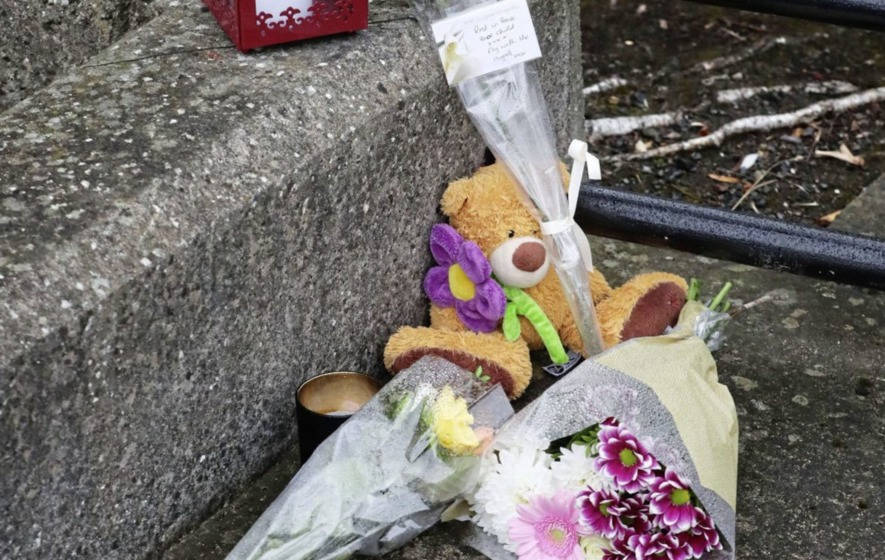 Boy (3) dies from suspected knife wounds in south Dublin