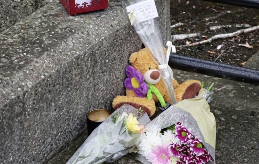Gardai investigate south Dublin toddler stabbing death