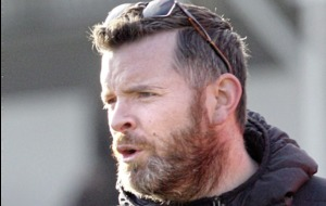 Favourite Paul McIver rules himself out of running for Derry manager job