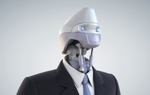 A robot lawyer is here to save you from expensive legal fees