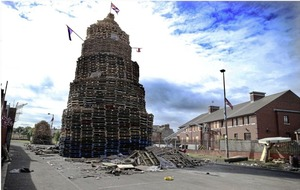 Allison Morris: Unionists need to stop encouraging fake cultural war