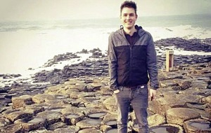 Gifted sound mixer Aaron O'Neill (29) dies five weeks after cancer diagnosis