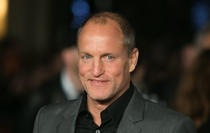 Woody Harrelson: The Force is strong with Han Solo film