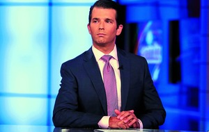 Trump jnr 'never told father about meeting with Russian'