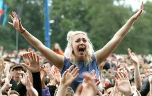 Tickets go on sale for second TRNSMT festival after 'incredible' debut