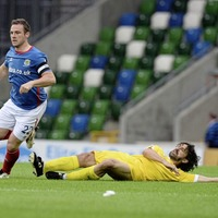 Linfield's Jamie Mulgrew ready for the biggest match of his life against Celtic