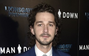 Shia LaBeouf says he is battling addiction after hurling abuse at police