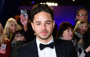 Emmerdale star Adam Thomas burgled while sleeping