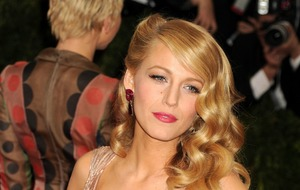 Blake Lively adopts assassin's identity in movie from Bond producers