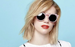 Fashion: These are summer's hottest sunglasses trends