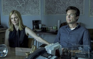 Watch this: Ozark on Netflix