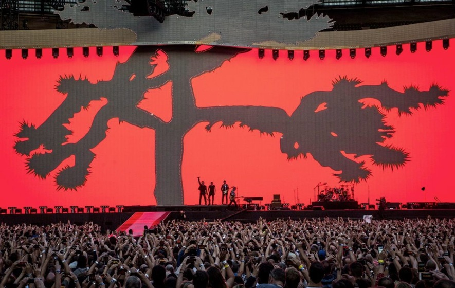 U2 at Croke Park Dublin: Everything you need to know about Saturday night's Joshua Tree concert