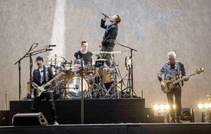 What U2 fans can expect from next week's Joshua Tree 2017 gig at Croke Park