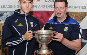Cavan minor captain Paddy Meade says attacking talent can propel his Breffni team to Ulster title