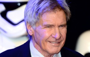 Fans celebrate Harrison Ford's 75th birthday