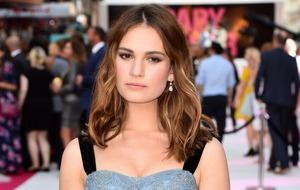 Downton Abbey's Lily James to star in Mamma Mia! sequel