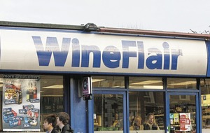 Off-licence chain WineFlair grows turnover by 20% to £38.5 million