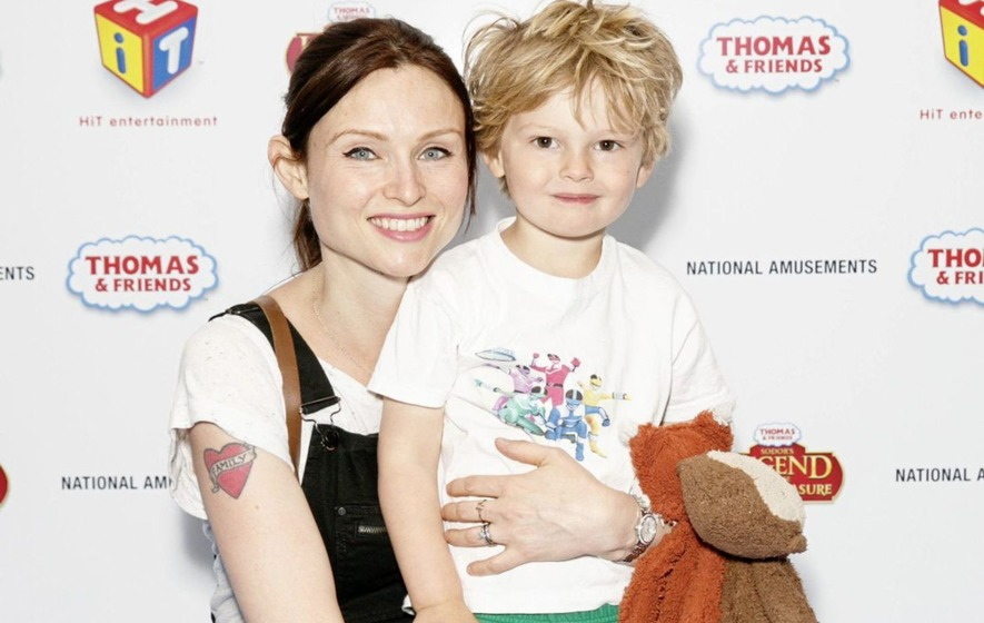 Sophie Ellis-Bextor on parenting: You just have to do what feels right for you and your family