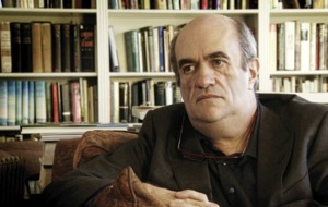 Colm Tóibín wins award that celebrates the power of literature to foster peace