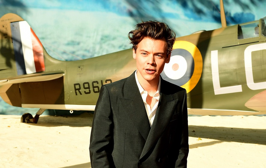 Harry Styles ready to retire from acting after Dunkirk debut