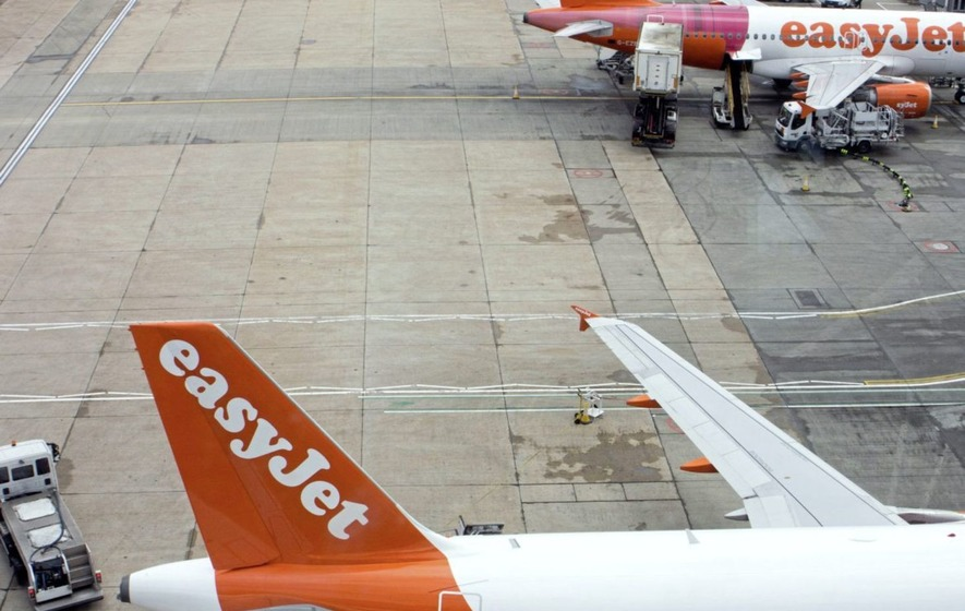 EasyJet to Set up Austrian HQ to Operate EU Flights After Brexit