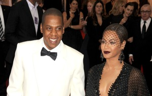 Beyonce's twin names: Sir Carter and Rumi join list of quirky celebrity monikers
