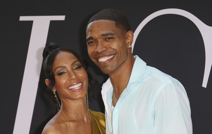 Jada Pinkett-Smith is jealous of mother's body