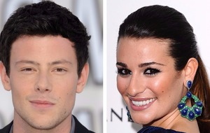 Glee's Lea Michele makes emotional tribute to Cory Monteith on death anniversary