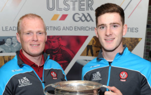 Memories of two-point loss to Donegal is driving Derry and Pádraig McGrogan on