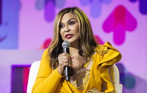 Thanks Tina! Has Beyonce's mum revealed the gender of her daughter's twins?