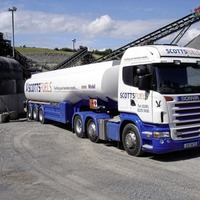 Oil price slump impacts on bottom line for Beragh fuels firm