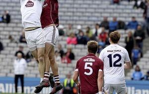 Dublin test a bit too soon for Kildare
