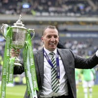 Celtic manager Brendan Rodgers summoned to court