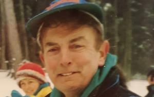 Brian McNulty: Hospital shop owner was hard worker, loving husband and decent man