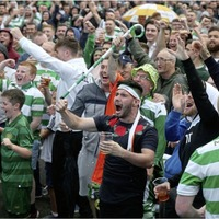 Celtic fanzone organisers withdraw Belfast council funding application