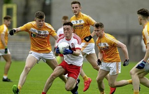 Derry can claim historic Ulster minor title by beating Cavan