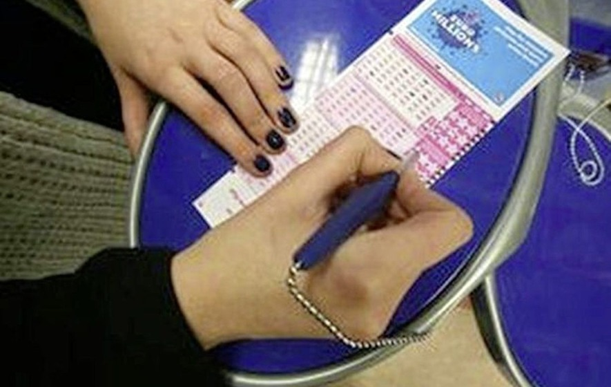 €29m EuroMillions jackpot claimed by syndicate in west of Ireland