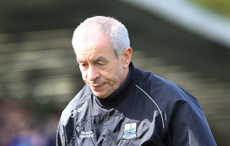 Pete McGrath to reveal reasons for his Fermanagh resignation after weekend